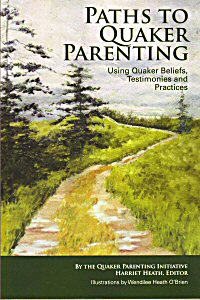 Paths to Quaker Parenting